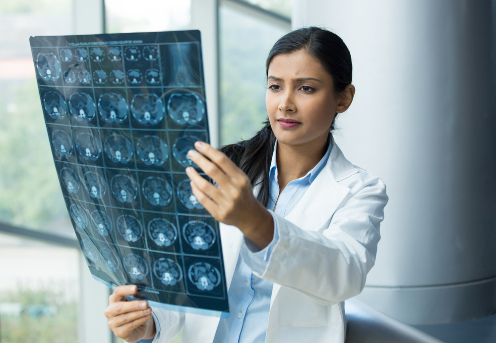 How To Become A Radiologist Doctorly
