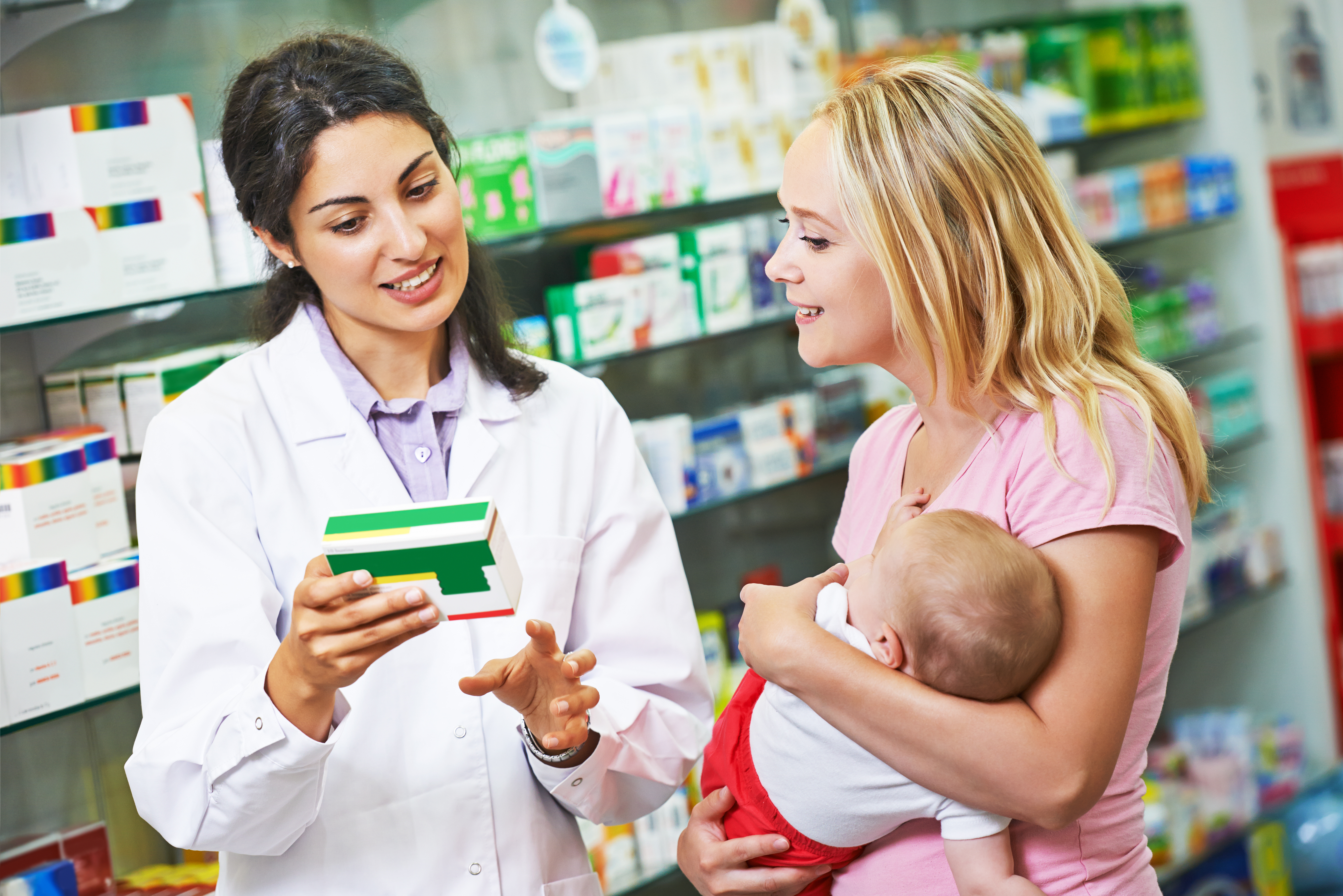 Pharmacist Educational Path Amp Degree Requirements