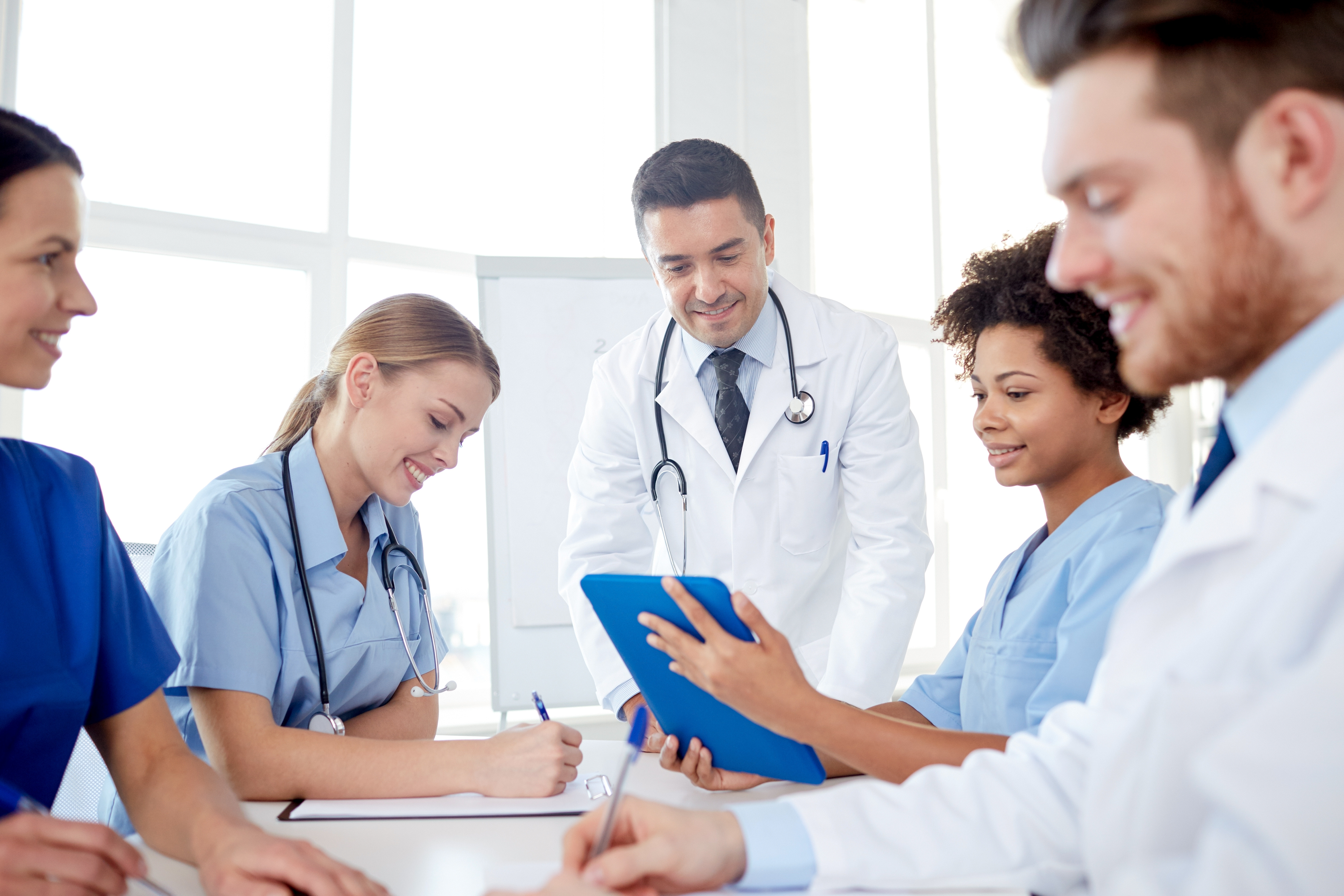 Cost vs Reward of Opening a Medical Private Practice