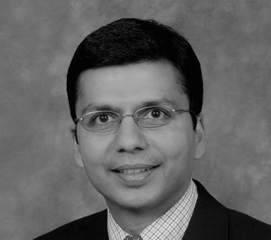 The Life of a Nephrologist - Dr  Charuhas Thakar - Doctorly org